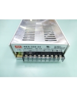 MW Mean Well NES-350-24 24V 14.6A 350W single output switching power supply