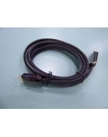 2-meter 2 Way full HD 1080P HDMI to DVI cable